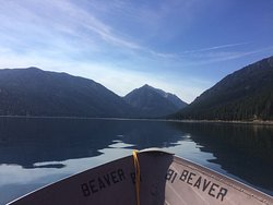 Wallowa Lake Marina Boat Rentals
