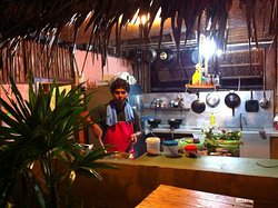 Ginta Bar and Restaurant