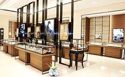 Hotel Jen Shenyang Shopping Mall