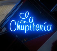La Chupiteria
