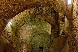 Rieti's Underground