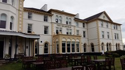 """Just the most """"Beautiful Hotel"""" on Lake Windermere"""