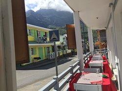 Auberge-Restaurant Le Platane