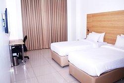 Ginger Hotel - Noida 63, New