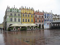 The Zamojskie Museum