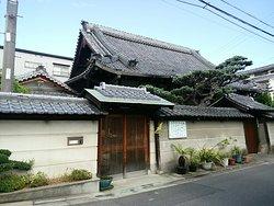 Sokunenji Temple