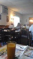 Oaks Family Restaurant