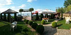 Bar Restaurant Camping Arbi