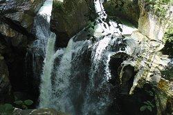 Cunca Wulang Waterfall