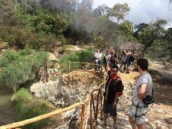 Rengganis Crater