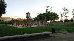 Parc Turo de Can Mates