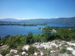 Slano Lake