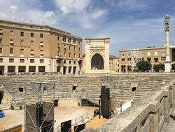 Centro Storico, Lecce