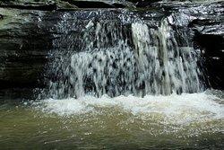 Khaiyachara Falls