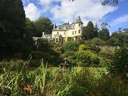 Lisselan Gardens