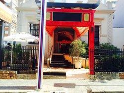 Restaurante Ying Choi