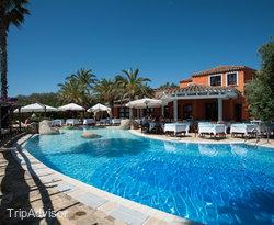 Galanias Hotel & Retreat Domos Galanas