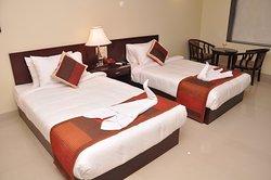 Hotel Kaushal International