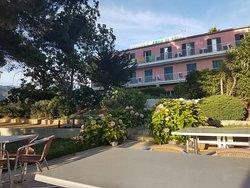 Arcu di Sole Hotel