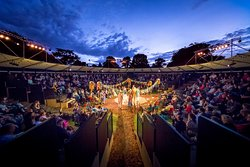 Grosvenor Park Open Air Theatre
