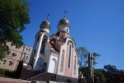 Chapel of the Holy Martyr Tatiana