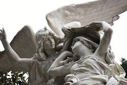 雷科莱塔公墓