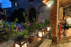 Villa Calicantus