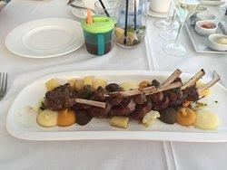 Favourite restaurant in Lanzarote
