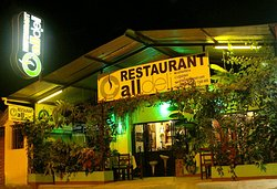 All Deli Restaurant
