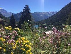 Flore-Alpe Alpine Botanical Garden