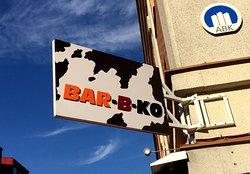 Restaurang BAR.B.KO