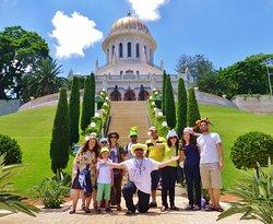 Free Tours Haifa
