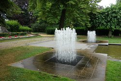 Queen Astrid Park