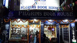 Pilgrims Book House