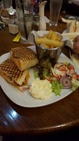 Larkins Bar and Restaurant