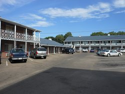 Resident Suites Inn
