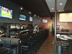 Rockland Bar & Grill