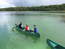 Reserva Punta Laguna