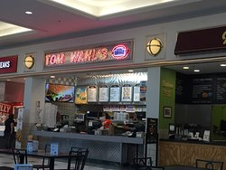 Tom Wahl's Restaurants