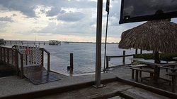 When you are in the Tampa area, head over to Ellenton and stop by Woody's River Roo! Great great