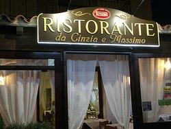 Ristorante da Cinzia & Massimo