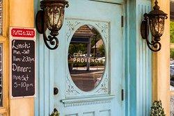 Cafe Provence