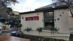 Ruby's Cafe & Gift Store