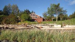 Alaskan Lodge & Retreat