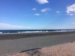 Komatsu Beach