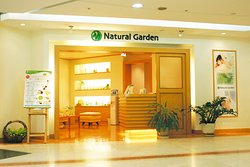 Natural Garden, Namba City