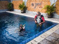 Zen Dive Bali