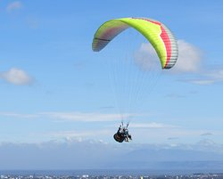 High 5 Paragliding