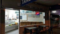 Commerce Street Fishshop