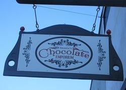 Shasta's Chocolate Emporium